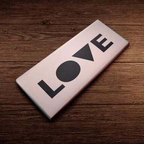 Любовта ще спаси света