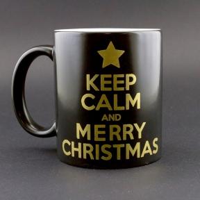 Keep calm - Ч002